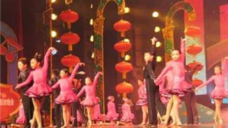 单人拉丁舞初级教程1 拉丁舞教程视频