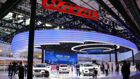 中国最强1.5T直喷动力  全新哈弗H6 1.5GDIT上市