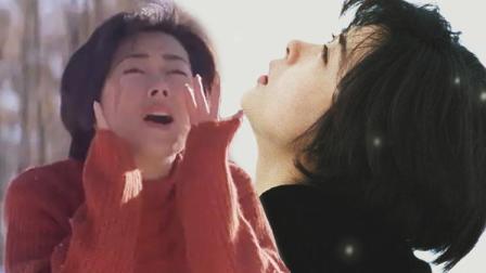《情书》导演岩井俊二: 烟花还是要从下看才好看!
