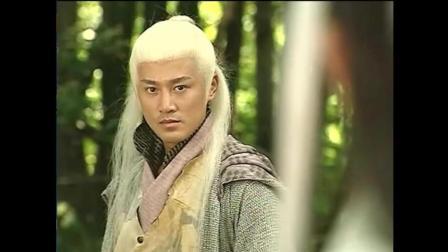 布衣神相: 林峰赖药儿满头白发, 是悲伤还是仇恨