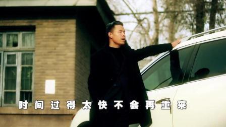 青海阿林演唱的《许多年以后》好听哦