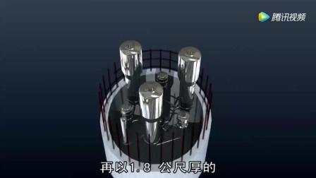 看完这个核反应堆原理, 你就知道核原子的威力有多大