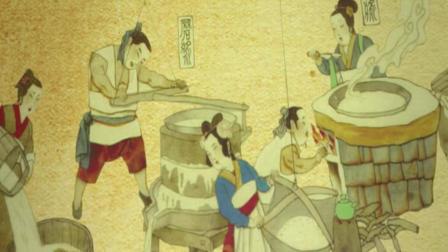 广西老字号(梧州美食) · 冰泉豆浆馆