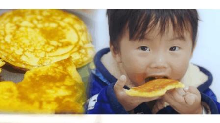 南瓜做法千万种, 这种做法才是宝宝最爱吃的!