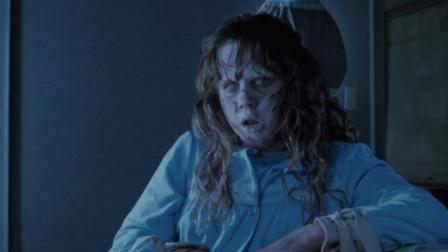 6分钟看完现代恐怖电影《驱魔人》, 一部改编自真实事件的驱魔故事