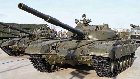 印度购一利器战斗力远胜T-72!