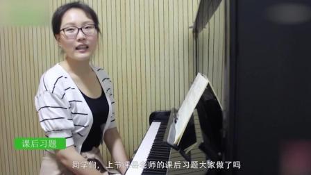 海上钢琴师: 钢琴弹奏中休止符的作用1凉凉钢琴