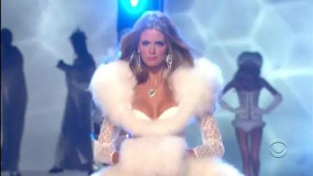 时尚: 维密众神时代最经典雪天使主题2006