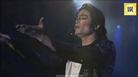 迈克尔杰克逊现场演唱会, 上百位粉丝当场昏死, 你觉得还有谁可以做到?