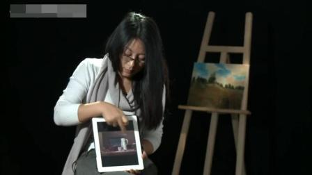 零基础学油画速写书_画画图片素描油画零基础教学视频