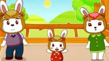 三只小熊舞蹈视频 幼儿园舞蹈三只小熊