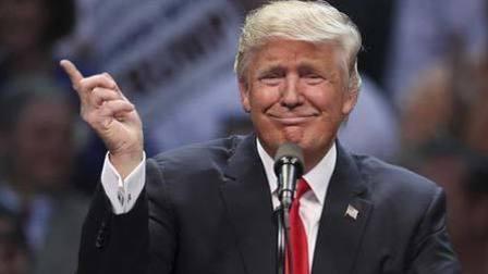 特朗普立法胜利 富人得利中产要哭了