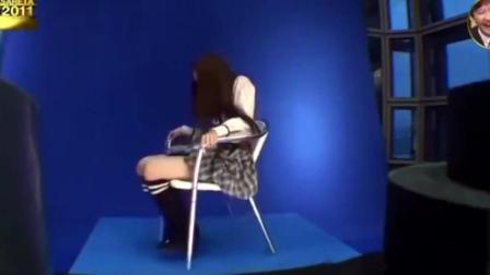 AKB48美女艺人, 被无节操的日本整人节目恶搞吓软