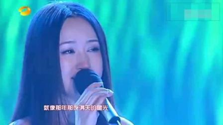 杨钰莹《我在春天等你》不愧是甜歌皇后 , 十人听了九人醉!