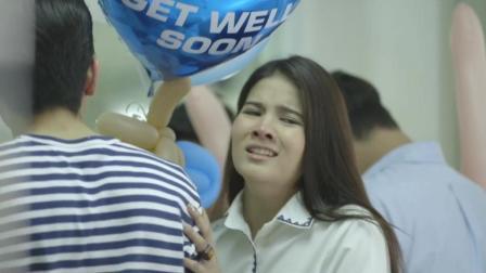 泰国三星手机广告《劫后余生》: 不喜欢三星但是喜欢这广告