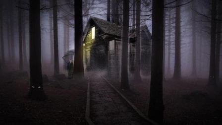 中国最恐怖的鬼屋, 走进去都冷汗直冒, 游客却慕名而来