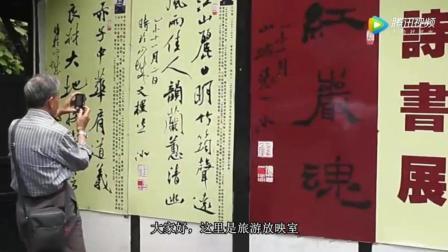 重庆这个红色旅游景点, 最值得一去