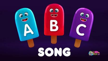 儿童早教欢乐谷 2017 亲子早教之制作彩色冰淇淋学习英文字母 279