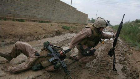 生擒萨达姆的美国大兵现状令人唏嘘不已