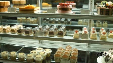 淘最厨房- 衡山宾馆 栗子蛋糕