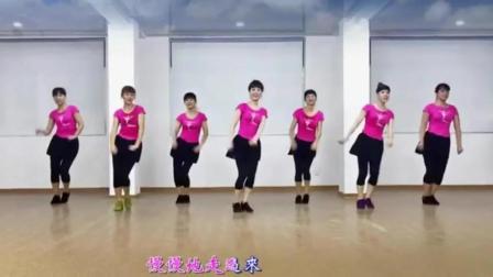 广场舞视频分解动作十六步广场舞视频