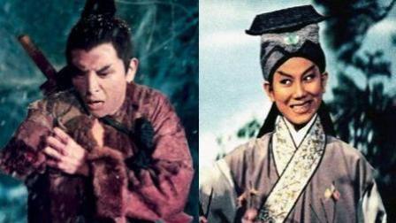 从一部黄梅调电影和一部武侠片, 即可看出邵氏电影的霸主地位