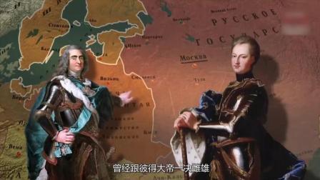 """一个""""与世无争""""的欧洲小国, 也曾把战斗民族打得""""找不着北"""""""