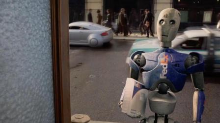 2035年的机器人与人的协作