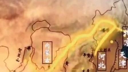 万里长城: 第一部详细解说了中国长城厚重历史印记的纪录片