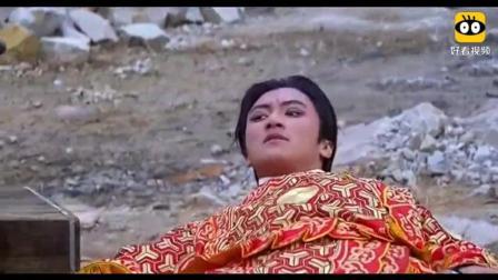 徐锦江嘲讽谢霆锋, 都什么年代了还用刀, 却被郑伊健吓到了