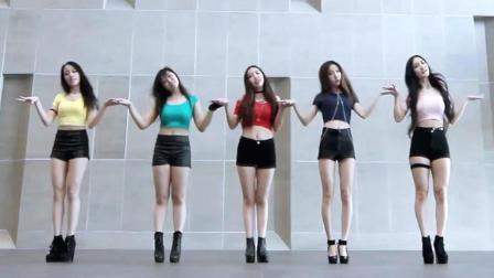 [COVER] Up & Down (위아래) – EXID (이엑스아이디) by SALJA DANCE