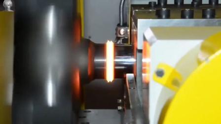 这样的焊接技术才叫真正的完美! 2