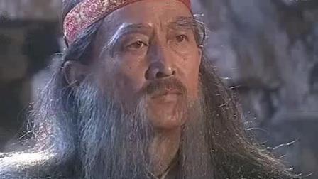 金庸笔下最厉害的绝世高手, 扫地僧和独孤求败加起来可能打不过他