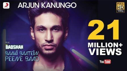 印度2大人气歌手, 非常好听的音乐歌曲Baaki Baatein Peene Baad