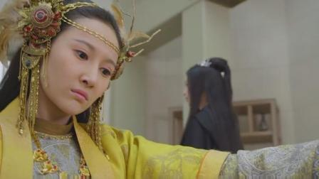 《将军在上》表妹终于有了良人, 拒绝胡青回家的请求