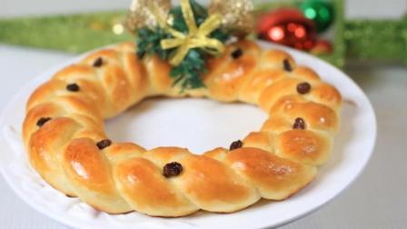 圣诞节送孩子什么好? 来个实在的礼物, 送个圣诞面包, 好吃更好玩