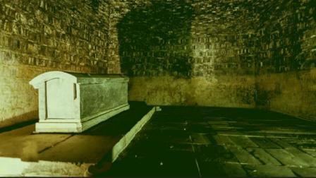 考古界最诡异的棺材, 专家都不敢打开, 至今还在博物馆
