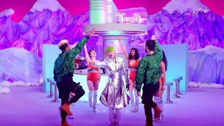 陈志朋又出新的歌曲了, 这MV看得我尴尬症都犯了