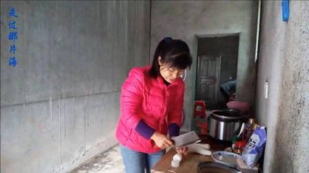 走过那片海: 萝卜炖排骨懒人做法 一锅两用 电压力锅饭菜一锅端