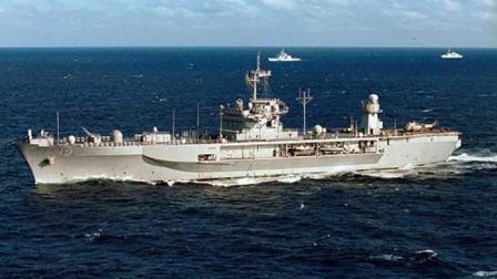 尴尬! 继大规模性丑闻之后, 美军第七舰队再爆糗