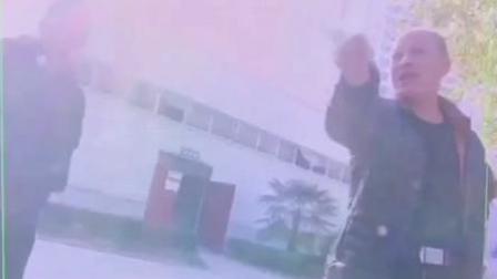 陕西记者采访遭围殴被锁太平间