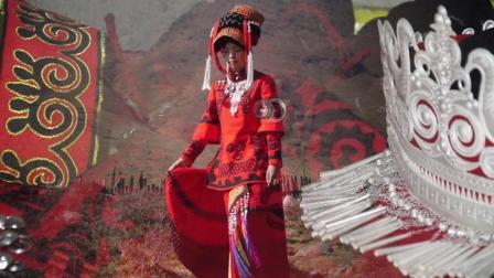彝族人彝人视角彝族姑娘出嫁前亲人都这样为她准备