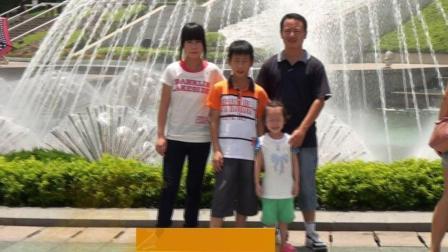在深圳的日子