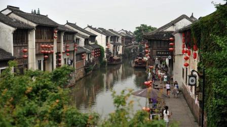 江苏省房价最高的三座城市, 第一名竟然不是苏州, 首付都买不起!