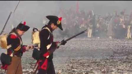 Martin Damek 拿破仑 - 奥斯特里茨战役 2017