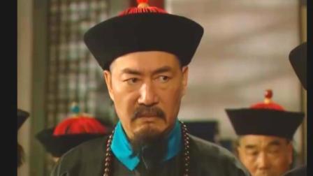 朝堂上康熙这句话让八爷丢尽了脸面, 除掉了八爷党的佟国维