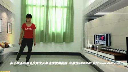 青海省银川市永宁县墨尔本鬼步舞侧点教学在校学生AUS初级鬼步舞教学