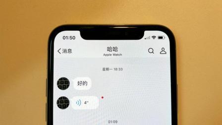 QQ更新: 可显示 Apple Watch 在线!