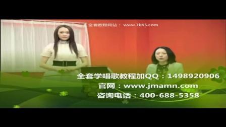 适合女生唱的英文歌_最新零基础系统学唱歌速成视频教程