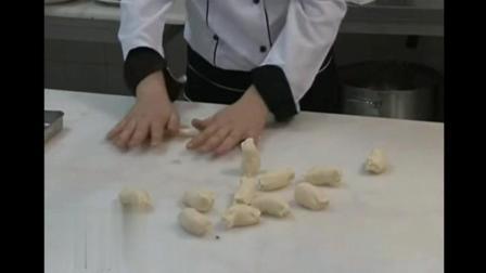 15种花式面包的手法和技巧, 赶快学起来吧